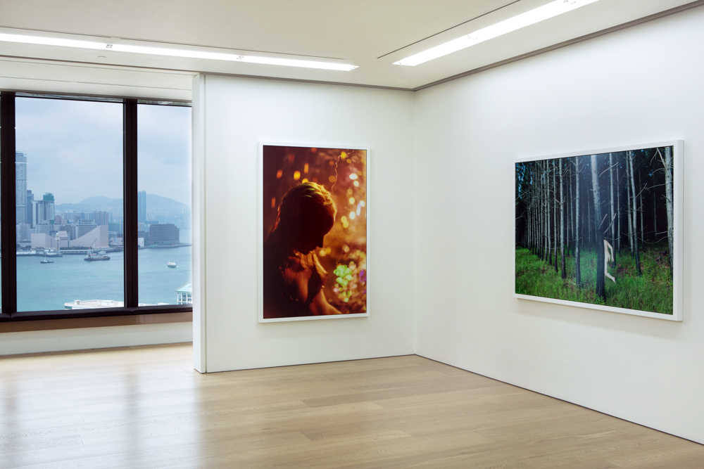 """Vertical Color of Sound"": New Photographs by Ryan McGinley: Vertical_051.jpg"