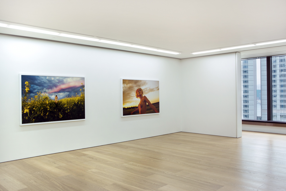 """Vertical Color of Sound"": New Photographs by Ryan McGinley: Vertical_061.jpg"