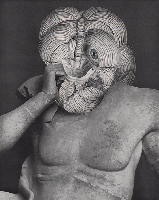 Bizarre Collages by David Delruelle: david-delruelle_06.jpg
