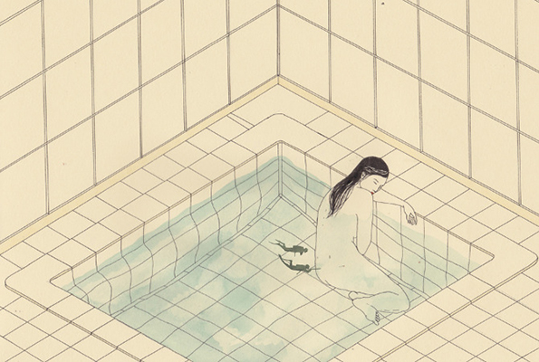 The Work of Harriet Lee-Merrion: Bath1_web.jpg