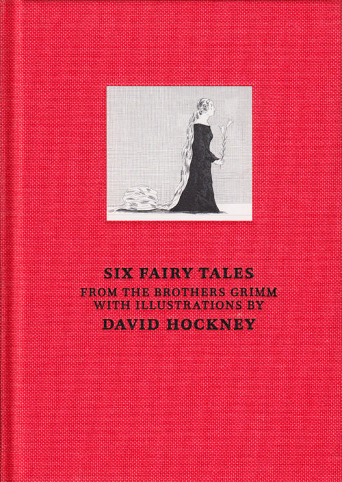 David Hockney Illustrates the Brothers Grimm: davidhockney_grimm.jpg