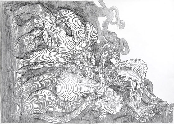 Carl Krull's Scroll Drawings: Carl-Krull_02.jpg