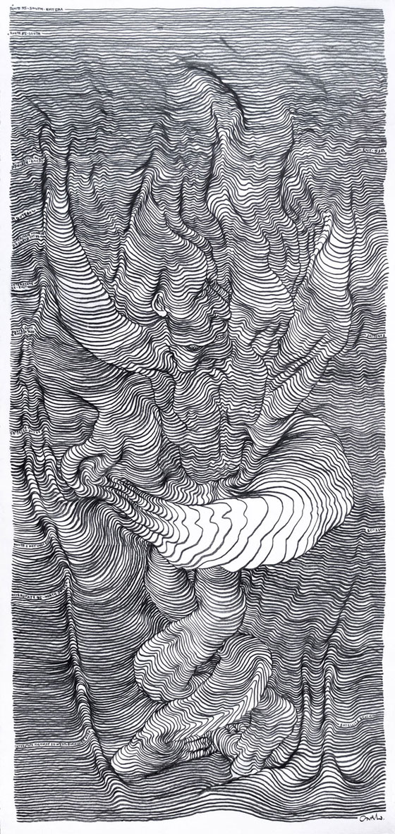 Carl Krull's Scroll Drawings: Carl-Krull_04.jpg
