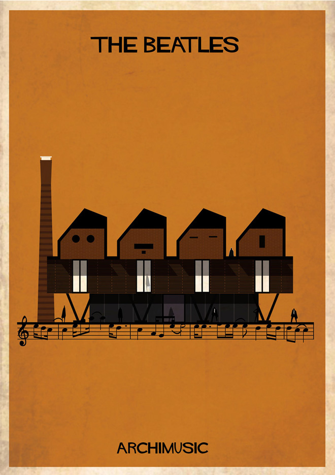"""Archimusic"" by Federico Babina: 10-federico-babinas-archimusic-illustrations.jpg"