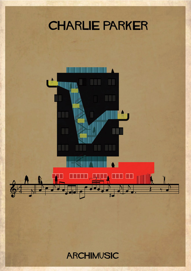 """Archimusic"" by Federico Babina: 14-federico-babinas-archimusic-illustrations.jpg"