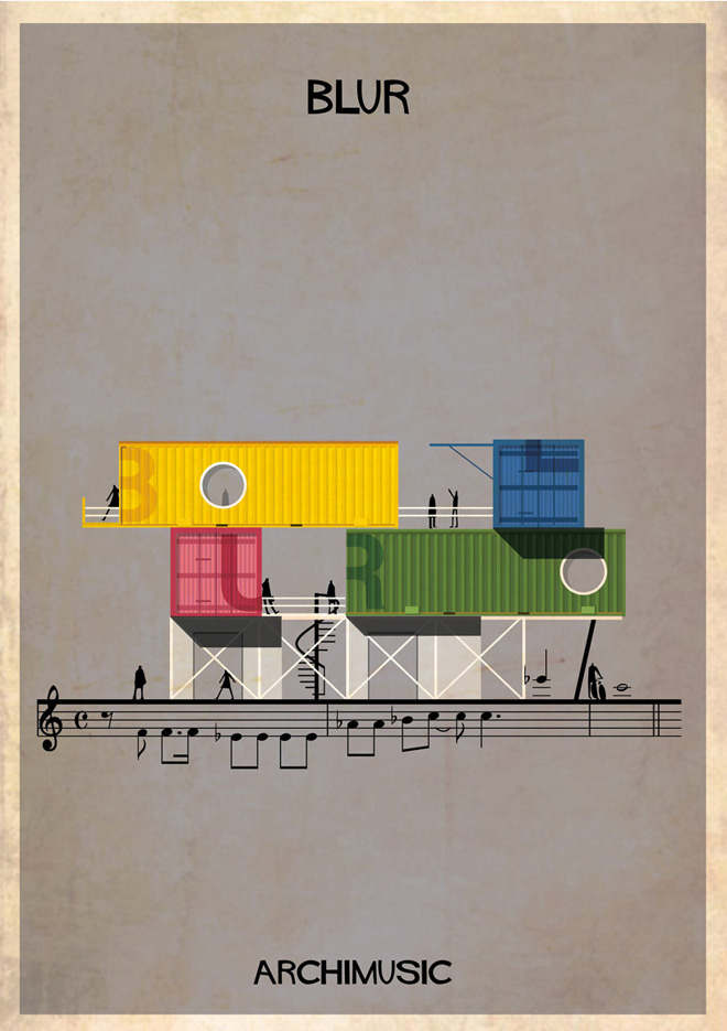 """Archimusic"" by Federico Babina: 17-federico-babinas-archimusic-illustrations.jpg"