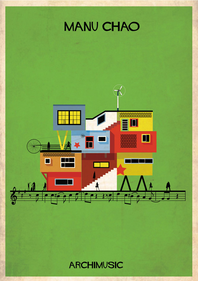 """Archimusic"" by Federico Babina: 18-federico-babinas-archimusic-illustrations.jpg"