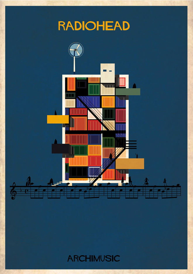 """Archimusic"" by Federico Babina: 22-federico-babinas-archimusic-illustrations.jpg"