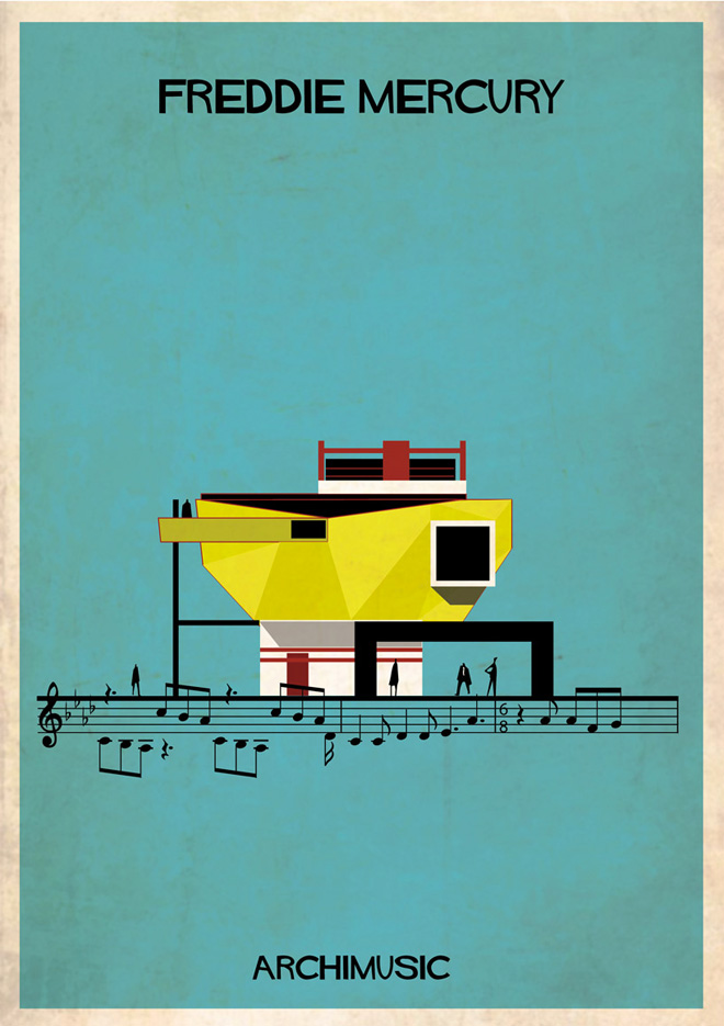 """Archimusic"" by Federico Babina: 26-federico-babinas-archimusic-illustrations.jpg"