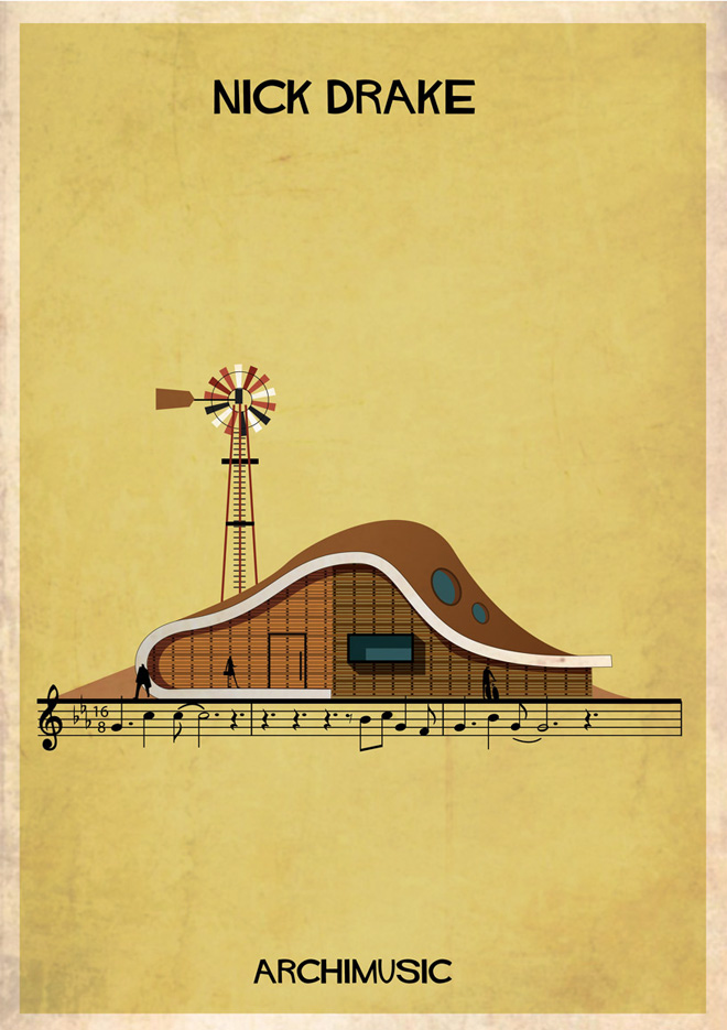 """Archimusic"" by Federico Babina: 27-federico-babinas-archimusic-illustrations.jpg"