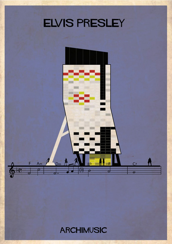 """Archimusic"" by Federico Babina: 3-federico-babinas-archimusic-illustrations.jpg"