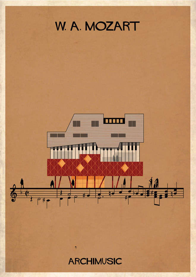"""Archimusic"" by Federico Babina: 7-federico-babinas-archimusic-illustrations.jpg"