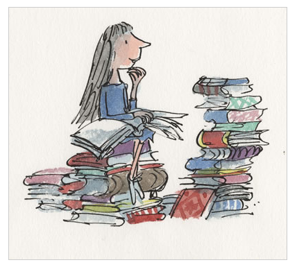 "Quentin Blake ""Inside Stories"" @ House of Illustration, London: Screen shot 2014-07-07 at 8.42.58 AM.png"