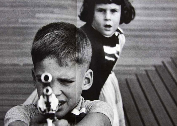 """William Klein"" @ Michael Hoppen Gallery, London: jux-william-klein-1.jpg"