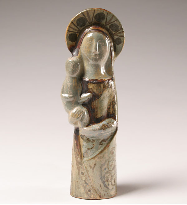 The Feminine Ceramic Figures of Jean Derval: 48473t.jpg