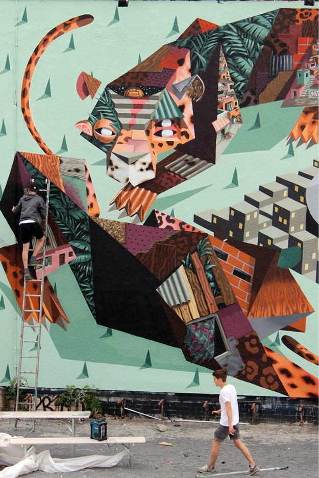 New Low Bros Mural at Urban Spree in Berlin: Photo-by-Phillipp-Barth_1.jpg