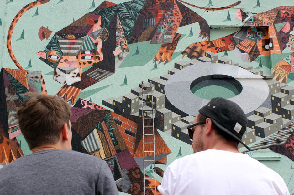 New Low Bros Mural at Urban Spree in Berlin: Photo-by-Phillipp-Barth_2.jpg