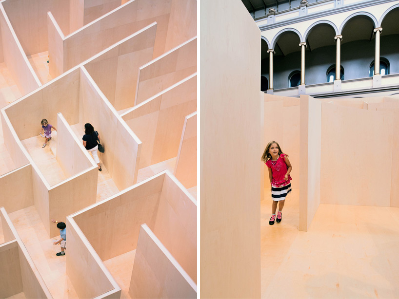 BIG Maze @ National Building Museum in D.C: bjarke-ingels-group-big-maze-national-building-museum-washington-designboom-03.jpg