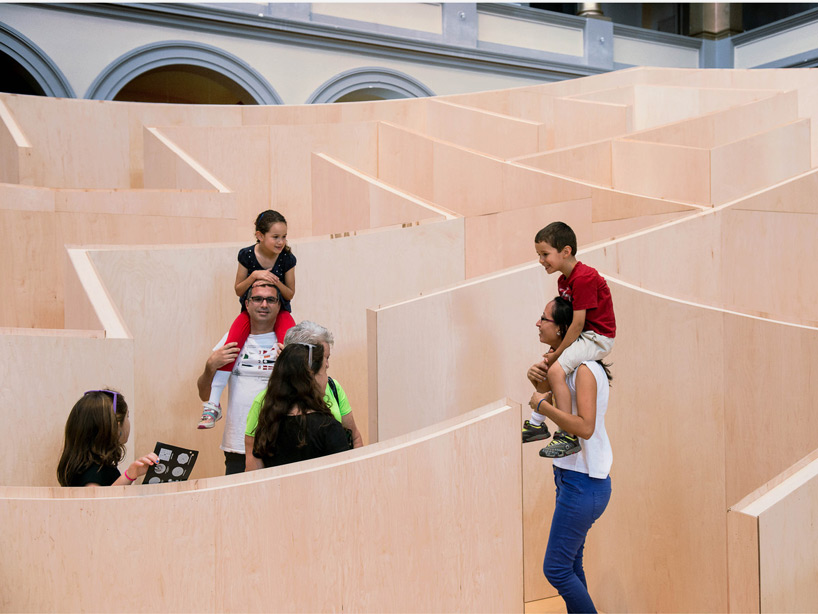 BIG Maze @ National Building Museum in D.C: bjarke-ingels-group-big-maze-national-building-museum-washington-designboom-04.jpg