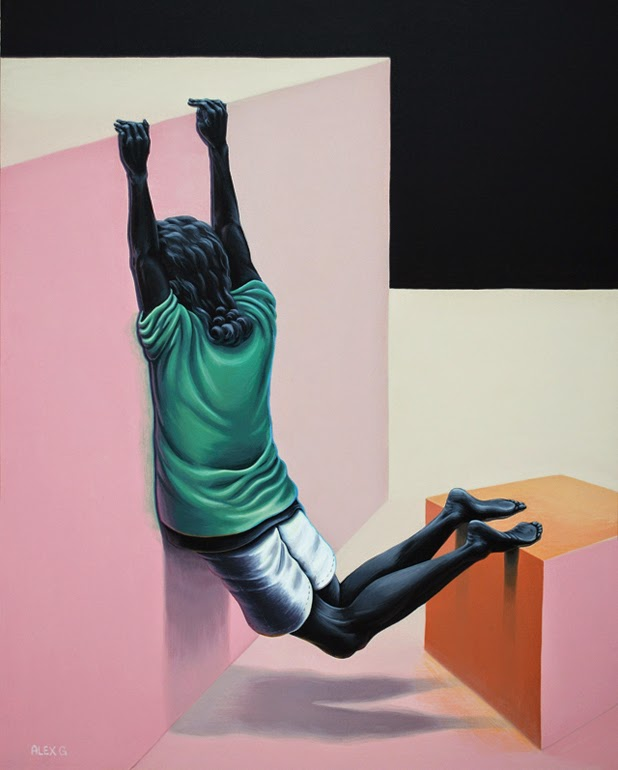 Surreal Paintings by Alex Gardner: alex+g+4.jpg