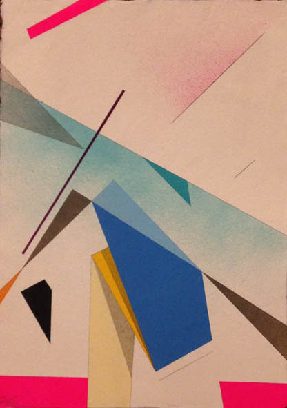 Remi Rough: Further Adventures in Abstraction @ Soze Gallery: Juxtapoz-Remi016.jpg