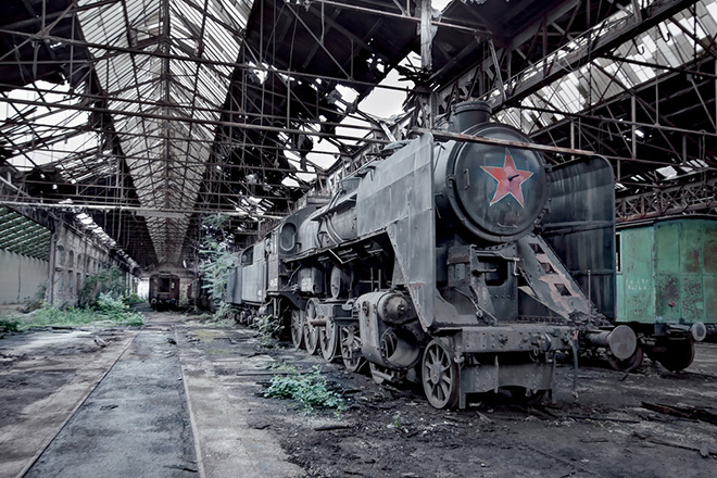 "New Book ""Soviet Ghosts"" by Rebecca Litchfield: abandoned_soviet_10.jpg"