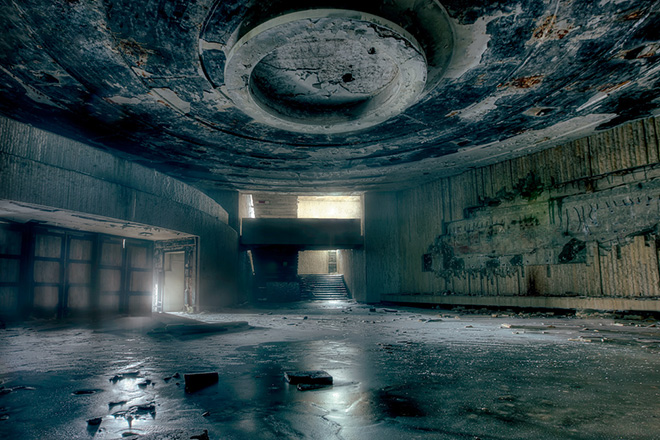 "New Book ""Soviet Ghosts"" by Rebecca Litchfield: abandoned_soviet_12.jpg"