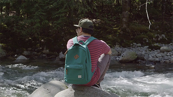 The Herschel Supply x Booooooom Heritage backpack: herschelsupply-booooooom.jpg