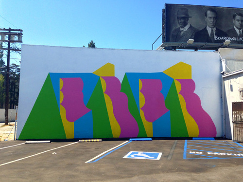 Summer School @ Ace Hotel & Swim Club. Palm Springs: Learn Collage w/ Erin D Garcia: Erin_Garcia_Mural_back-638x478_500.jpg