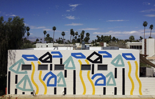 Summer School @ Ace Hotel & Swim Club. Palm Springs: Learn Collage w/ Erin D Garcia: IMG_6337_500.jpg