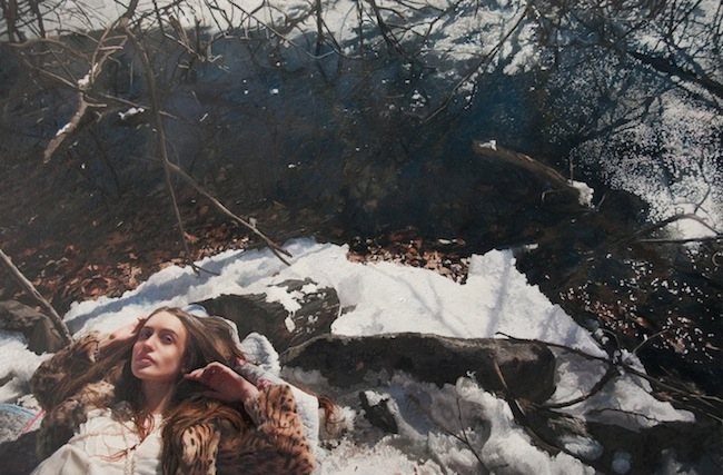 New Photoreal Mastery from Yigal Ozeri: yigal_ozeri_art_07.jpg