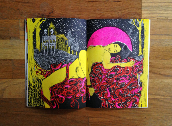"A look inside ""Sex Picnic"" by Broken Fingaz: jux-broken-fingaz-2.jpg"