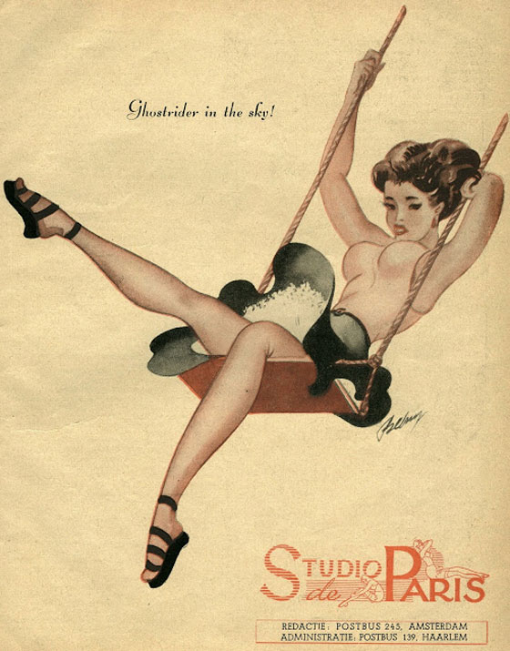 Early Dutch Pin-Ups: studio-de-paris-0.jpg