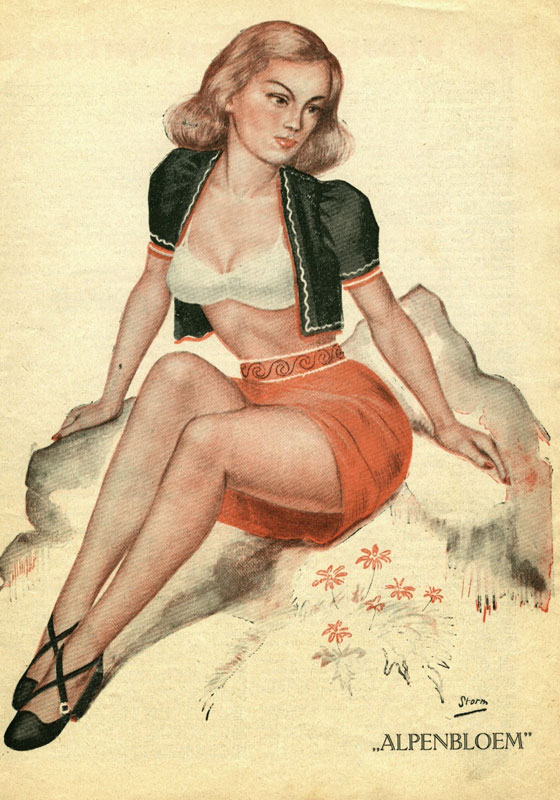 Early Dutch Pin-Ups: studio-de-paris-3.jpg