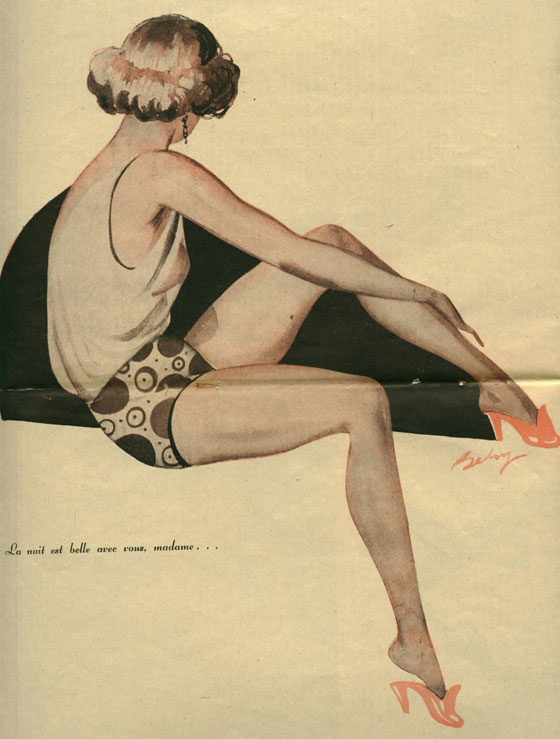 Early Dutch Pin-Ups: studio-de-paris-5.jpg