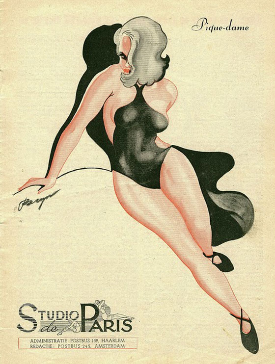 Early Dutch Pin-Ups: studio-de-paris-6.jpg