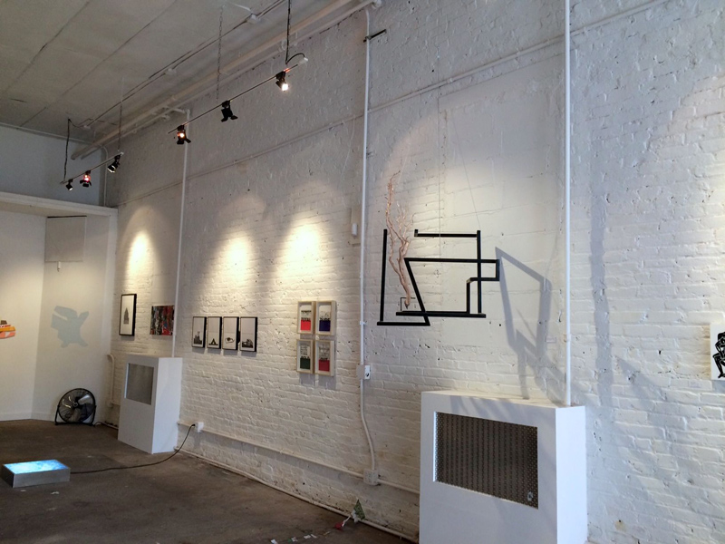 ACME BROOKLYN: This Event May Be Occurring In Another Context @ La Fabrica Gallery, NYC: 1.jpg