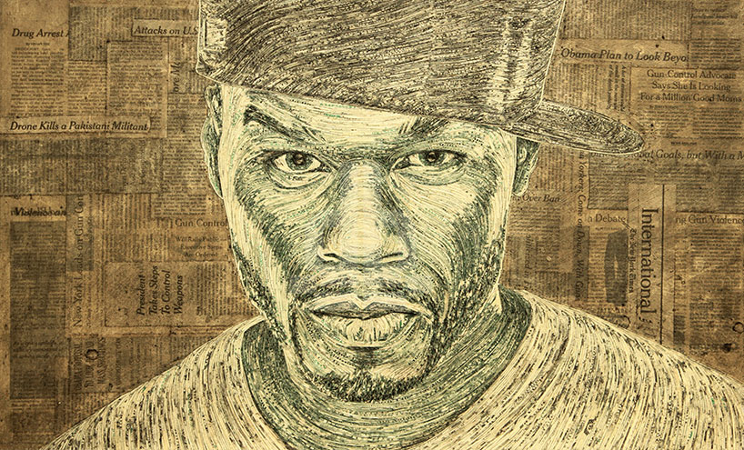 Made of Money Portraits by Evan Wondolowski: made-of-money-currency-portraits-designboom-02.jpg