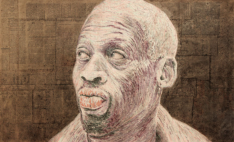 Made of Money Portraits by Evan Wondolowski: made-of-money-currency-portraits-designboom-04.jpg