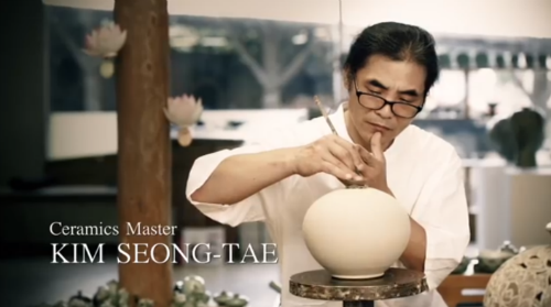 Short Film Features Five South Korean Pottery Masters: potters006.png
