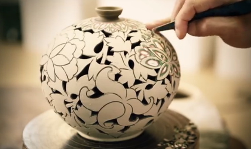 Short Film Features Five South Korean Pottery Masters: potters009.png