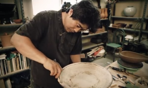 Short Film Features Five South Korean Pottery Masters: potters014.png