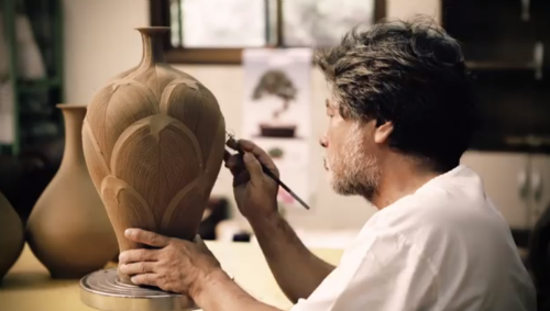 Short Film Features Five South Korean Pottery Masters: potters023.png