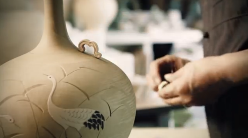 Short Film Features Five South Korean Pottery Masters: potters031.png