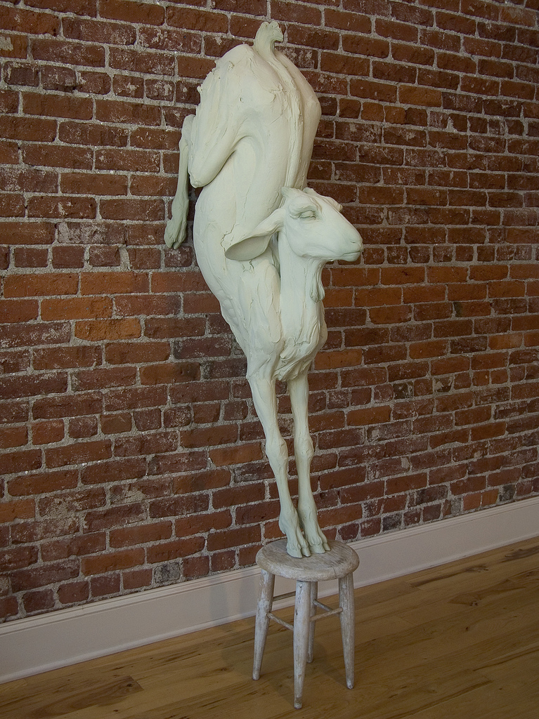 Ceramic Sculptures by Beth Cavener Stichter: tumblr_mhwb4zzNmE1rdgexeo10_1280.jpg