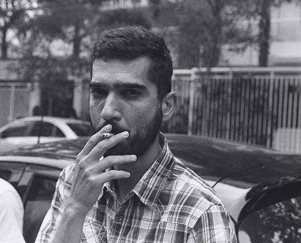 """Coffee or Cigarettes"" by William Baglione: Coelho.JPG"