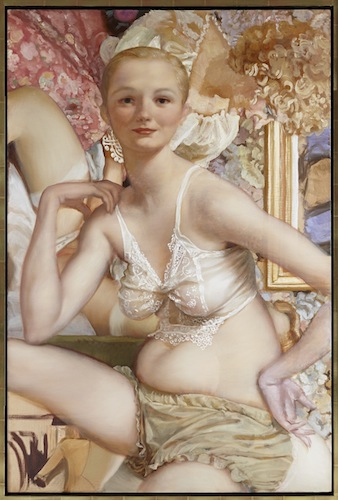 John Currin and The Strangely Seductive: CURRI-2013.0005.jpg