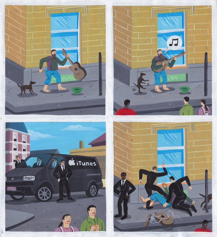In the Magazine: Brecht Vandenbroucke: shut-it-down.jpg