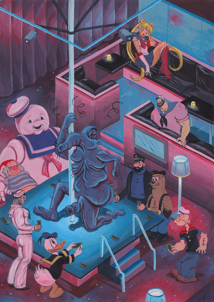 In the Magazine: Brecht Vandenbroucke: when-the-job-is-done.jpg