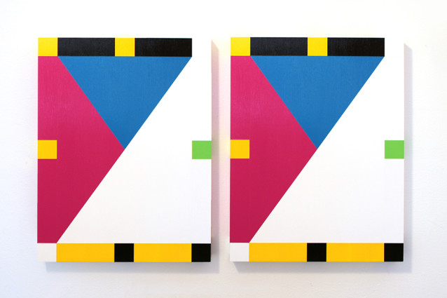 "Erin D Garcia ""5 Shapes in 6 Colors"" @ HVW8 Gallery, LA: Erin_D_Garcia-1kweb_21-638x425.jpg"
